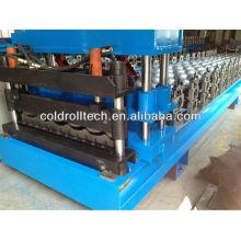 Stahl glasierte Fliesenformmaschine