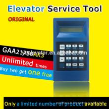 Outil de diagnostic pour ascenseur GAA21750S1 / GAA21750AK3