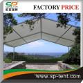 25 m Grand magasin de rangement / tente d'entrepôt - POPULAIRE
