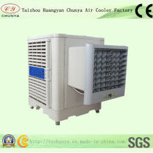 4500m3 / H Испарительный осевой охладитель (CY-WSA)
