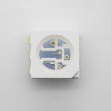 5050 SMD LED RGB LED Zener Diode Protection