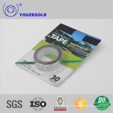 теса двусторонний балласт ленты производятся в Китае