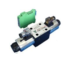 Гидравлический соленоидный клапан типа ATOS для машины для производства гофрированных кровельных листов