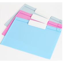 Regalos promocionales para portapapeles de plástico con escala Oi11022