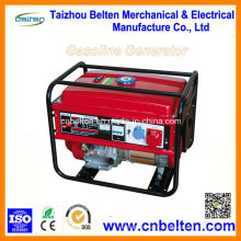 5kw Silent Battery Operated Home Gasoline Generator