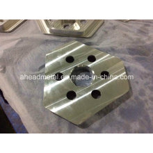 High Quality CNC Parts for Communication and Transportation