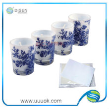 Wholesale candle transfer paper