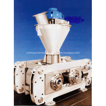 Fertilizer Granulator Production Line