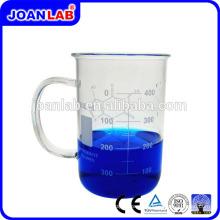 Лаборатории Джоан Боросиликатного стекла кружка кофе с ручкой