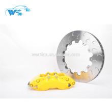 Enhance the cooling effect brake kit WT9040 Six Piston Red Brake caliper fit for to-yota / Porsche 993