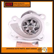 Pompe à eau de pièces de voiture pour Tiida HR / 5 HR / 6DE C11 K12 21010-ED025