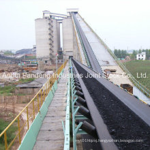 EPC of Belt Conveyor System Used for Cement/Power Plant/Metallurgy/Mining