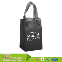 Precio al por mayor logotipo personalizado impresión epi material bucle suave bolsa de plástico 1 kg