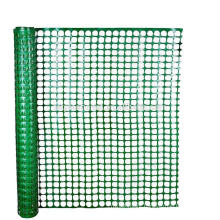 Alert Net/orange plastic safety fence/orange warning net
