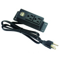 US Dual Power Outlets USB-Buchse