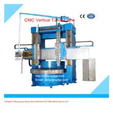 Tour vertical double colonne C5232 / CX5232 / CK5232 en stock à vendre fabriqué en Chine