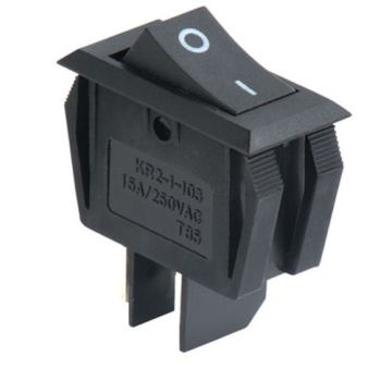 10A 250VAC Switch elektrik