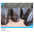 Seamless Sch40 Short Radius Pipe Fittings Carbon Steel Elbow