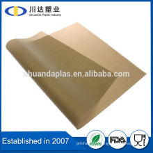 260 degree High Temperature and PTFE Paper Material T-shirt transfer paper, heat transfer teflon sheet                                                                         Quality Choice