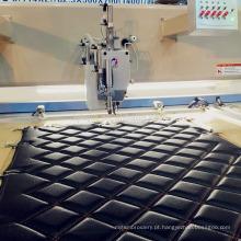Máquina industrial de costura de costura automática à venda