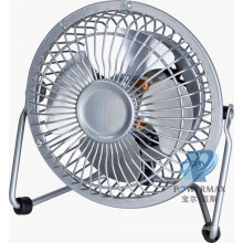 """4"""" grande vitesse ventilateur, Mini ventilateur, bureau Fan Hvra - 4D"""