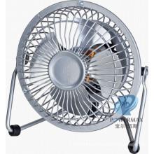 """4"""" высокой скорости вентилятора, регистрации, Мини Вентилятор Вентилятор Hvra - 4D"""