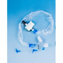 Suction Catheter Closed System