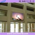 Tela de exposição exterior do diodo emissor de luz da montagem P10 SMD3535 da parede para anunciar