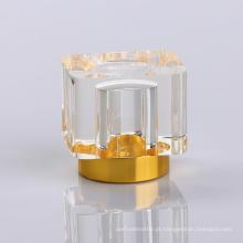 Mercado orientado OEM Fábrica Surlyn AL alumínio Cap Perfume