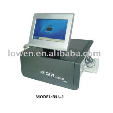 Ultrasonic Liposuction Cavitation Tri-polar Bipolar RF