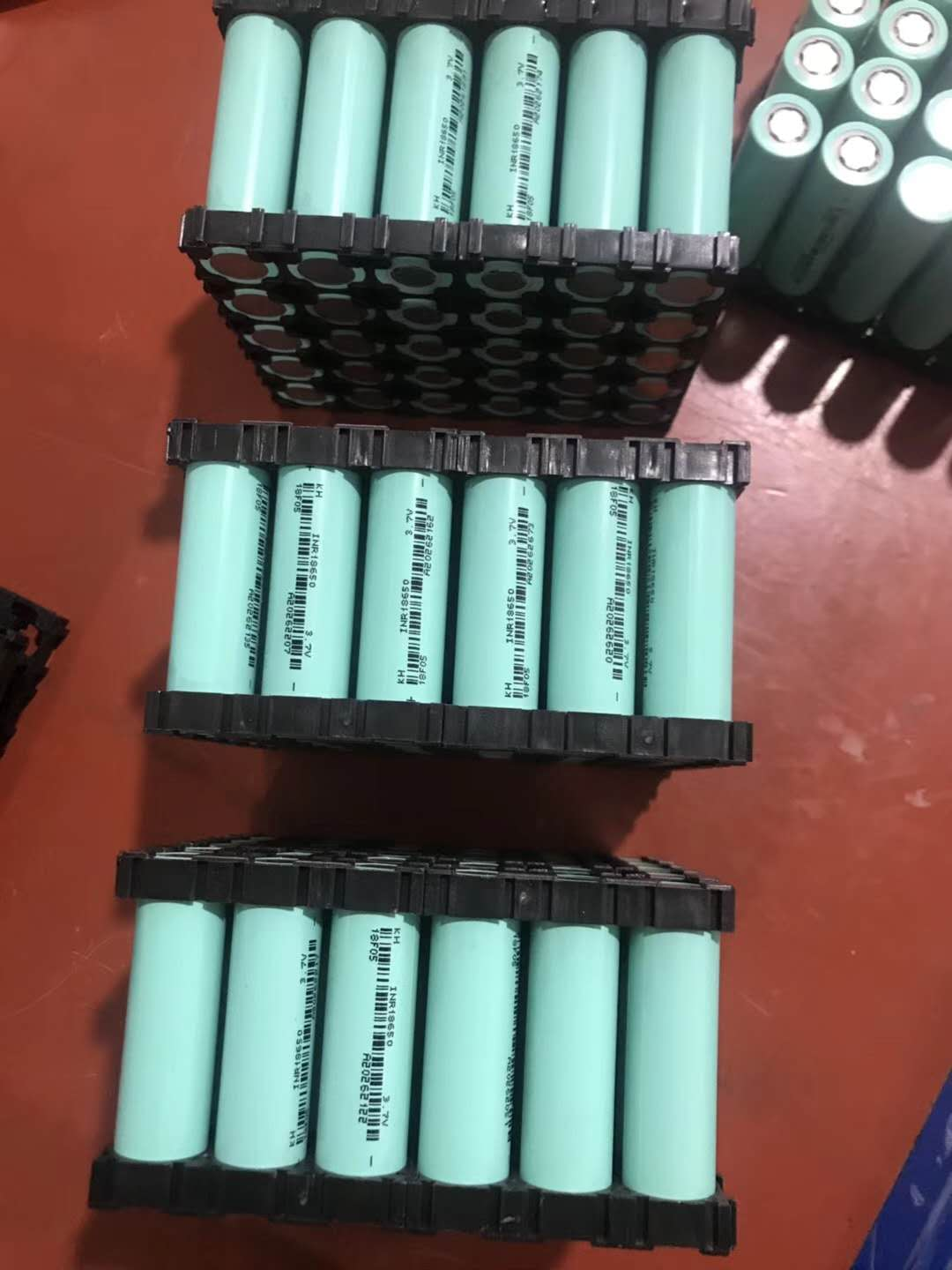 18650 NMC lithium battery cell