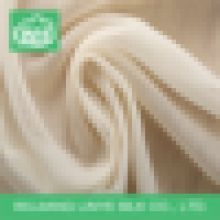 Tissu polyester ultra respirant de dernière conception, tissu en tulle