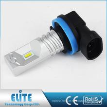 As lâmpadas de néon as mais novas H8 H9 H11 H16 9005 9006 do diodo emissor de luz G10