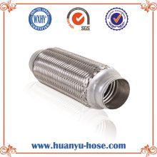 Exhaust Flexible Pipe Without Inner Braid