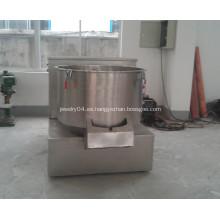 WDG línea de producción ZGH mezclador vertical de alta velocidad