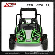 Rennsitz Gas neue zwei 200cc Go Kart Dune Buggy