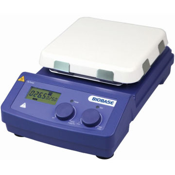 Biobase Hotplate Magnetic Stirrers with High Quality