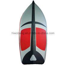 Drop Stitch Air Mat für Segelboot