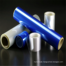 Clear Waterproof Polyester Transparent Release Liner Film
