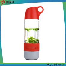 Waterproof Bicycle Bottle USB Mini Bluetooth Speaker GEIASP-010