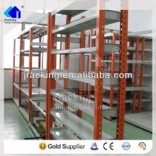 commercial stacking racks shelves, Moveable mops tool holder detachable longspan shelving