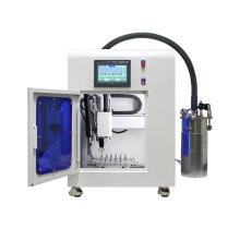 Original manufacturer 510 cbd oil fill machine cbd oil bottle fill machine