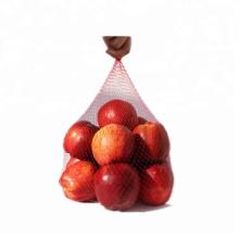 Fruit Tubular PP leno mesh bag potato packing pp sack