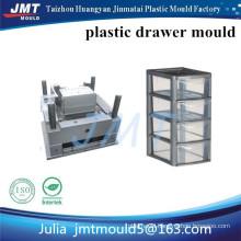 JMT Huangyan plastic box crate injection mould