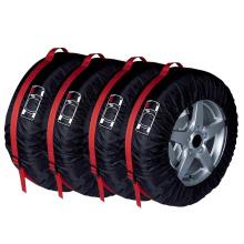 Protector de rueda de vehículo de accesorios de automóvil