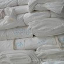 Grauer Webstoff 100% Baumwolle Gekämmter Stoff 68 x 74/CM40xCM40/Breite 66'' Hergestellt in Vietnam