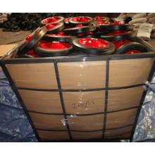 Roda sólida para uso de carrinho de mão (SR1301)