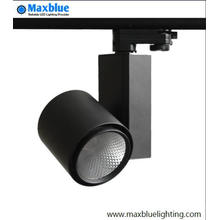 High CRI 95ra Used in Shop COB LED Track Lighting