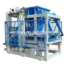block making machine price