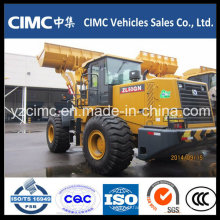 China Wheel Loader XCMG Zl50gn 5ton 3 Cubic Meter Bucket